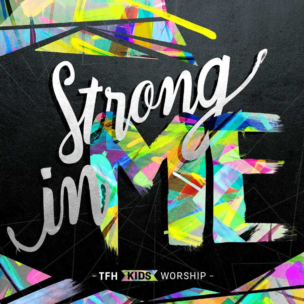 Strong in Me