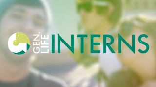 Gen.Life Interns is a great way to dedicate 9 months to becoming the best version of you