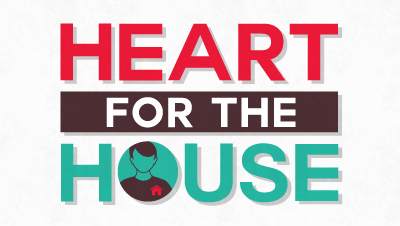 Heart for the House is for anybody considering making TFH their home Church