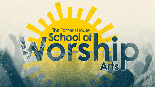 Want to go deeper in your understanding of worship? The School of Worship is for you